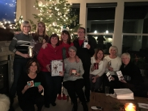 Bunko Gift Exchange