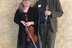 Beethoven Performers at Monthly Coffee