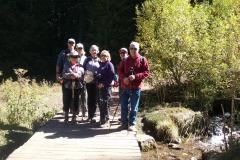 Hike to Dog Lake